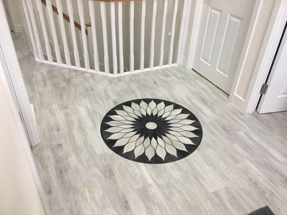 Amtico Signature Floor After 1