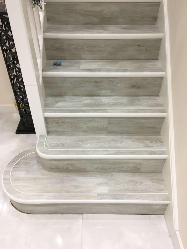Amtico Signature Staircase After 5