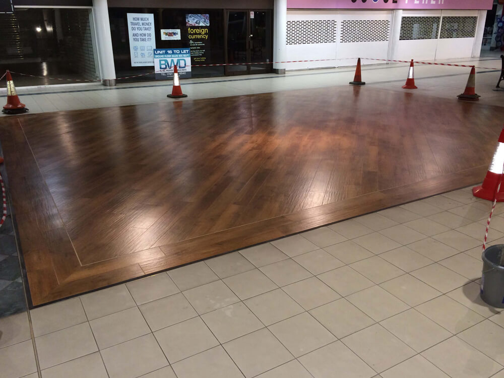 Karndean Art Select Coventry After