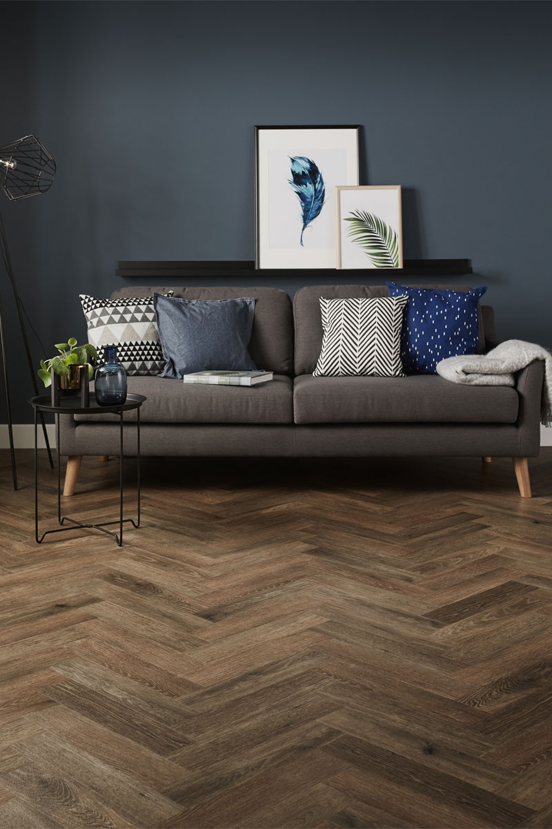 Spacia Parquet Noble Oak